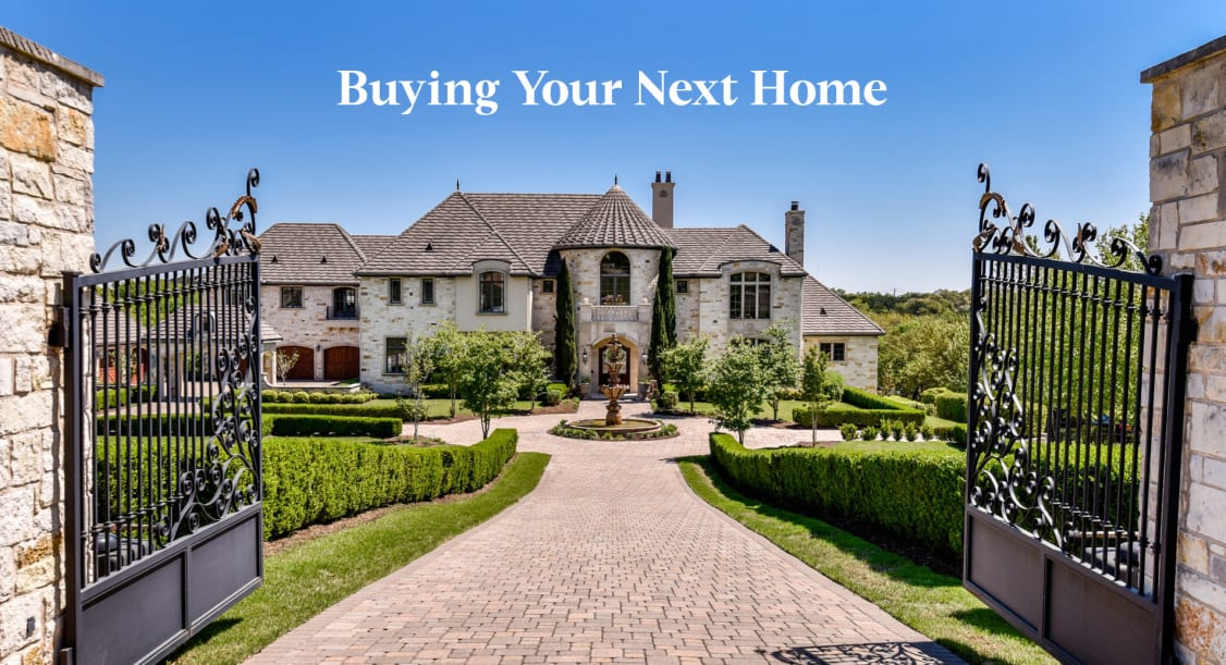 Buying A Home In Austin