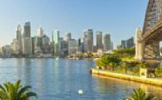 Fotografie Sydney
