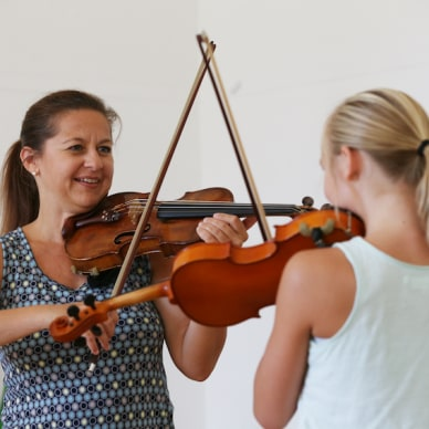 Violino & Viola
