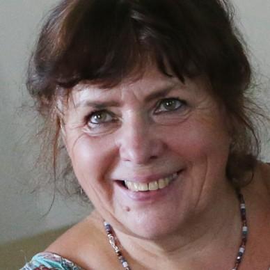 Barbara Lübke