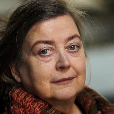 Christiane Karajeva