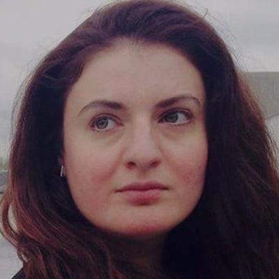 Alexandra Amariei