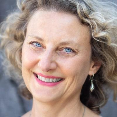 Elena Glik