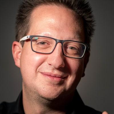 Raphael Brunner