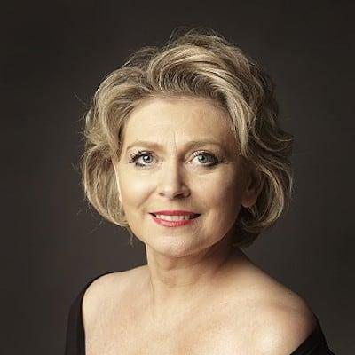 Barbara Zubanovich-Baranowska