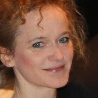 Britta Bauer