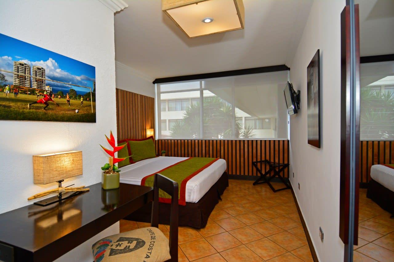 Habitación Hotel Autentico Costa Rica