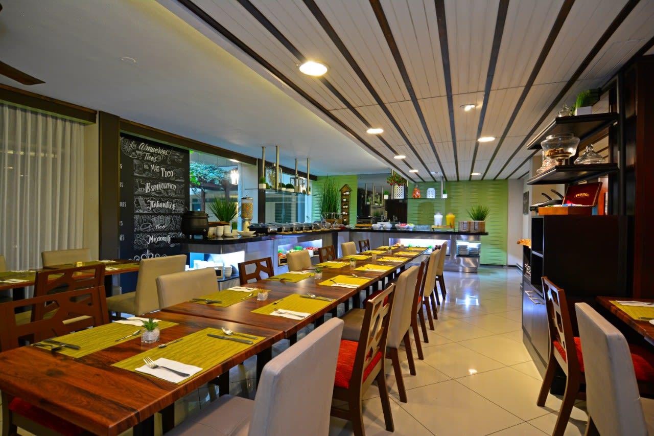 sabana buffet hotel
