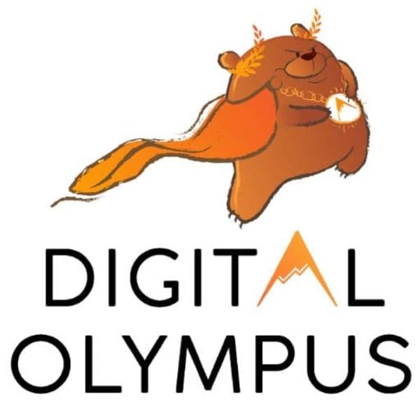 digital olympus