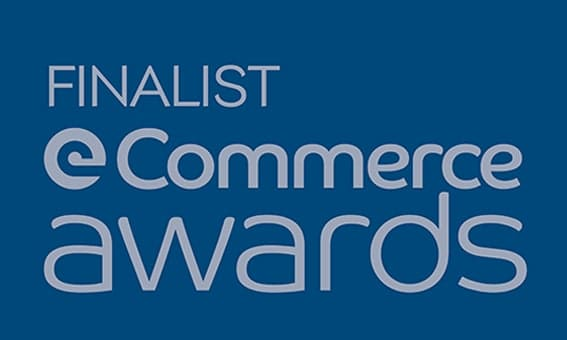 Ecommerce finalist awards