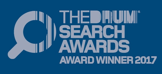 Drum search awards winner 2017