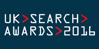 UK search awards 2016