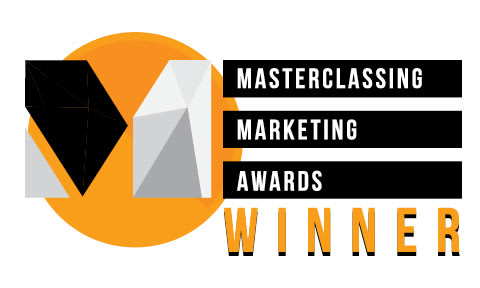 Masterclassing award win