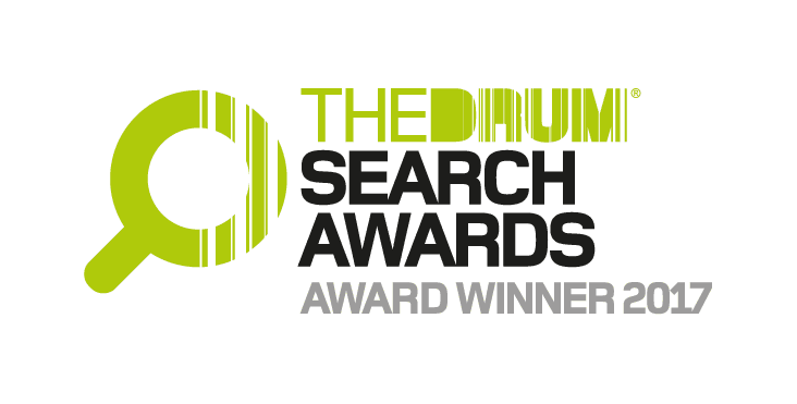 Drum search award winner 2017