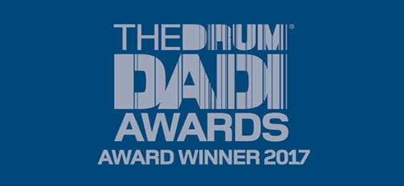 Drum dadi search award winner 2017