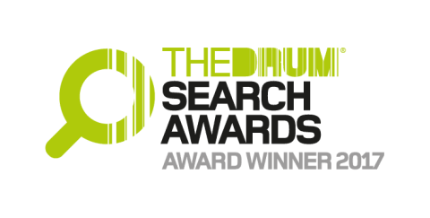 Drum search award winner 2017