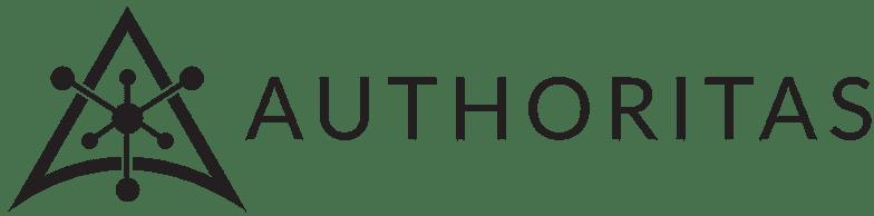 Authoritas Blog Logo