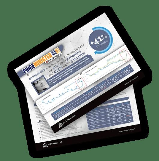 Priceminster case study