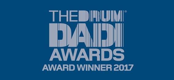 Drum dadi search award winner 2017