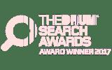 Drum Search Award Winner Logo