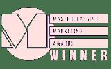 Masterclassing Awards Winner
