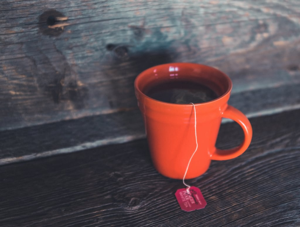tea cup for tea time SEO