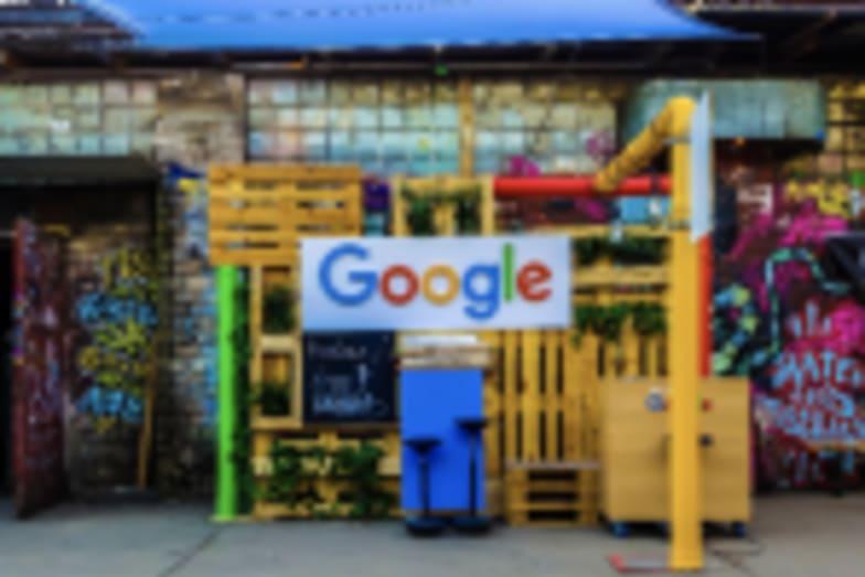 Google-dependance