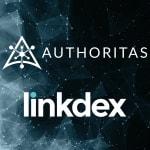 Authoritas and Linkdex