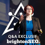 Q&A Exclusif brightonseo