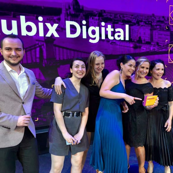Winners of Eu Search Awards