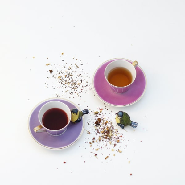 tea cups for Tea Time SEO