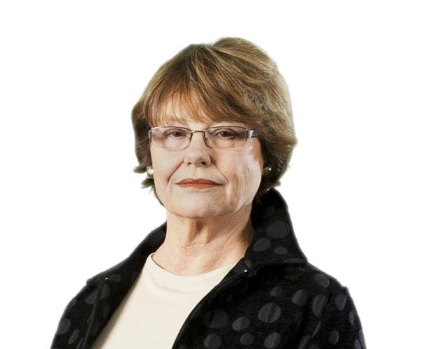 Mrs Bobby Brownhill -