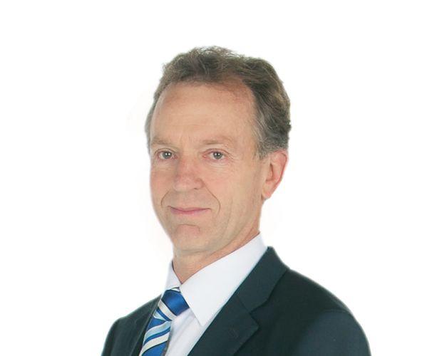 Dr Duncan Monro -