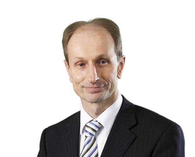 Mr Mark Altus -