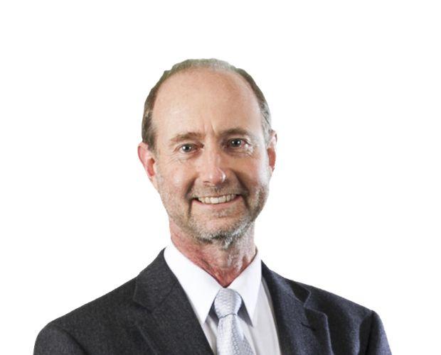Dr Rob Storer - Chairman