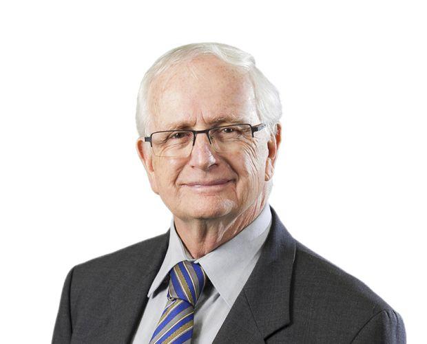 Professor Trevor Parry AM Cit. WA - Vice Chairman