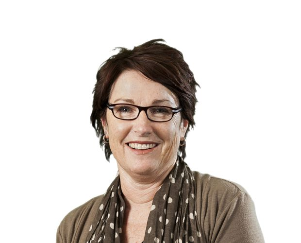 Mrs Vicki Rank -