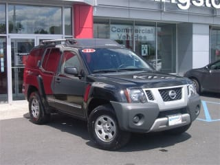 Best Used Nissan Xterra For Sale Savings From
