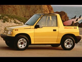 Best Used Geo Tracker For Sale Savings From