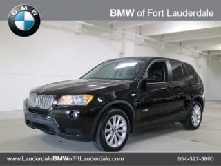 50 Best Used BMW X3 for Sale Savings from 3549