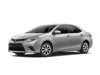 50 Best Columbus Used Toyota Corolla for Sale Savings from 3239