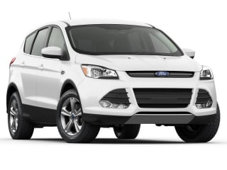 White Ford Escape >> 50 Best Portland Used Ford Escape For Sale Savings From 2 639