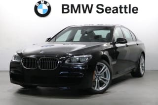 2009 BMW 7 Series For Sale