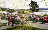<p>For one week every August, Monterey is the centre of the collector car universe. By Gerry Malloy</p>