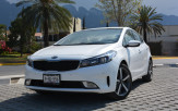 <p>We head to Monterrey, Mexico to check out the refreshed 2017 Kia Forte.</p>