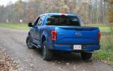 <p>AJAC TestFest 2015 - Ford F-150</p>