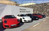 <p>There's lots that's new in the seventh-generation 911 Carrera and Carrera S.</p>