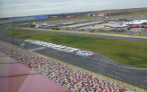 <p>Charlotte Motor Speedway</p>
