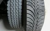 Goodyear Tires- Wrangler and UltraGrip