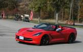 <p>2015 Corvette Convertible</p>
